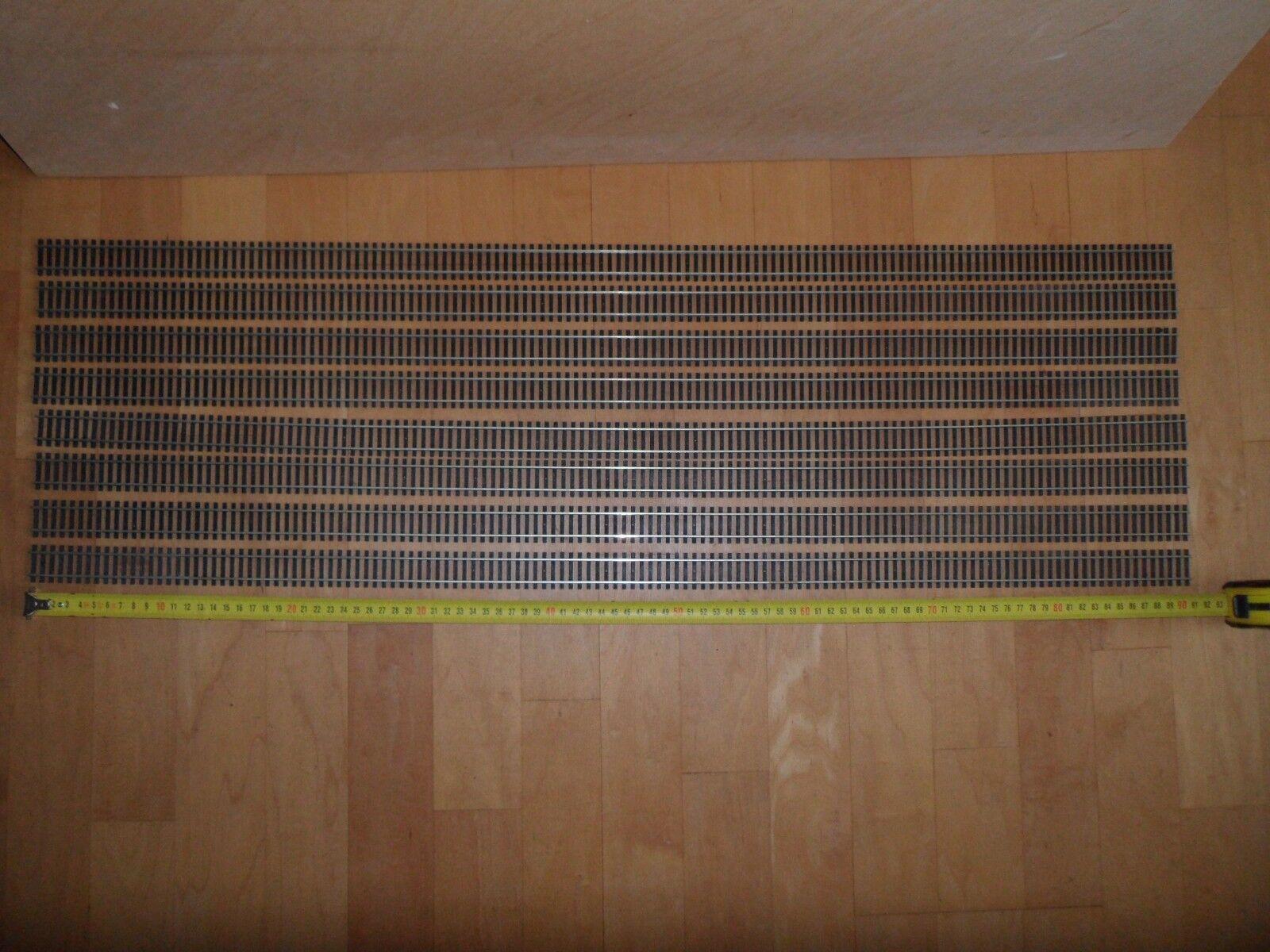 H0 Roco 42201 Flexgleis 90 cm 8 pieces 0043