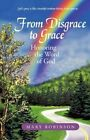 From Disgrace to Grace: Honoring the Word of God by Professor Mary Robinson (Paperback / softback, 2013)