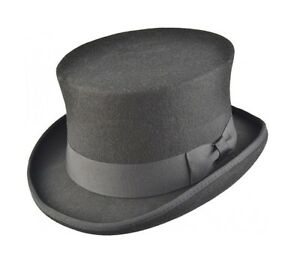 627956c5d23a0 Quality Top Hat wedding party ascot for men women many colours ...