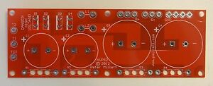 DIY-PCB-Power-supply-board-for-tube-amps