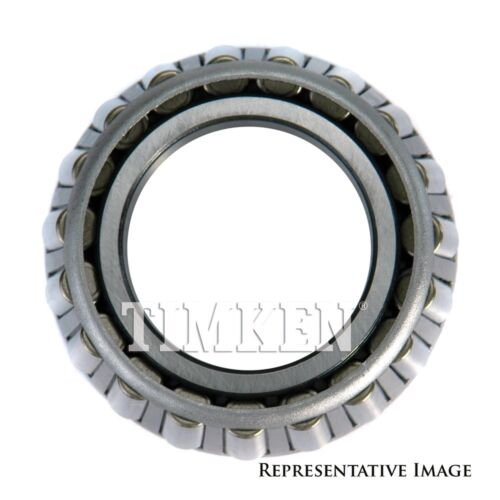 Timken 387A Differential Bearing