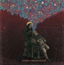 ISAAK - SERMONIZE  CD NEU