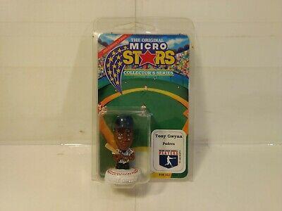 Weitere Ballsportarten The Original Mirco Stars 1995 Collector's Series X Figuren T2603 PüNktliches Timing Baseball & Softball