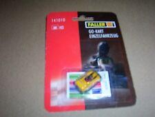 Faller 141010 Spur H0 GO-Kart Einzelfahrzeug grün