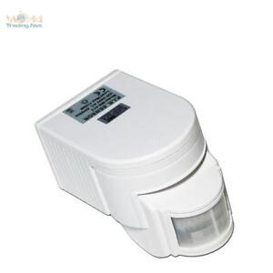 Bewegungsmelder-180-Grad-weiss-230V-1000W-IP44