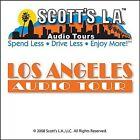 Los Angeles Audio Tour by Scott's L.A. (CD, Jan-2009, Scott's L.A.)