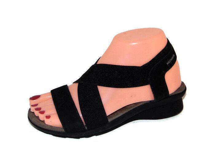 NEU 294 MEPHISTO 'Pastora' Elastic Comfort Sandales, 35 4.5 - 5