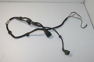 7115-Audi-A6-C6-2006-3-0TDI-LHD-Parking-Brake-Cable-4F0972254F