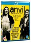 Anvil The Story of Anvil 5050582704839 Blu-ray Region B