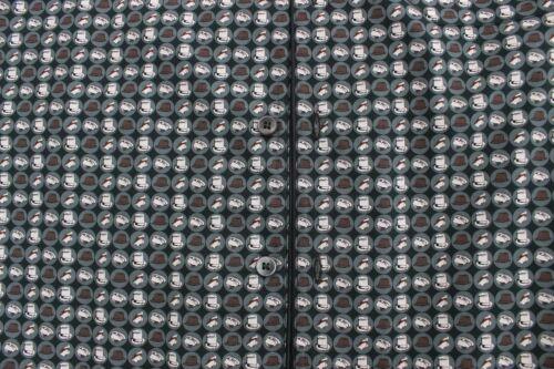 NEW $500 DOLCE /& GABBANA Pajama Shirt Green Hat Print Cotton Sleepwear IT4//US S