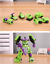 New-Deformabl-Engineering-Truck-Robot-Combiner-Devastator-Action-Figure-8-Toys thumbnail 7