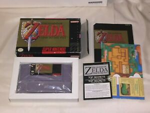 The-Legend-of-Zelda-A-Link-to-the-Past-SNES-CIB