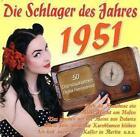 Die Schlager Des Jahres 1951 von Various Artists (2011)