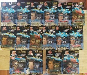 NASCAR-RACING-CHAMPIONS-1-64-SCALE-5-DECADES-OF-PETTY-DIECAST-COLLECTION
