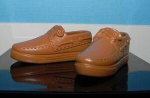 Autres Chaussures Sapatos Shoes Ken Fashionistas Black Noires Doll Mattel Males Ii
