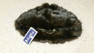 fd62f8428b4 Image is loading Jack-Murphy-Fahy-Faux-Fur-Ladies-039-Hat