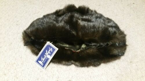 Jack Murphy Fahy Faux Fur Ladies/' Hat