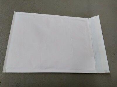 Lots D/'enveloppes à Bulles RAJA Taille D 4 Format Intérieur 180x265mm