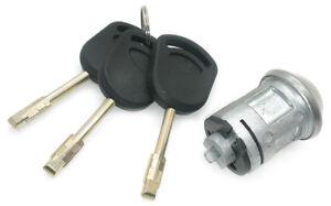 Pour-Ford-Transit-1994-2000-Allumage-Interrupteur-Verrou-amp-3-Cle