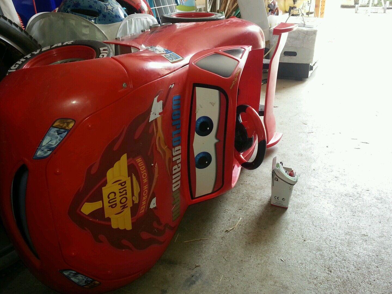 BIG orginal TRAKTOR + Bobby car + Ekektro cars