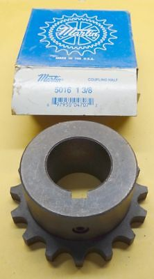 40BS20H X 3//4 TRITAN Roller Chain Sprocket,Finished Bore