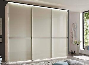 Staud Sonate Verona Kleiderschrank Mit Spiegel Schwebetürenschrank Viele Farben Armoires & Wardrobes Furniture