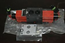 12VDC 14W NOS S8LS Details about  /Parker hydraulic solenoid valve 29k65 DSL082CTD012LS-A6T