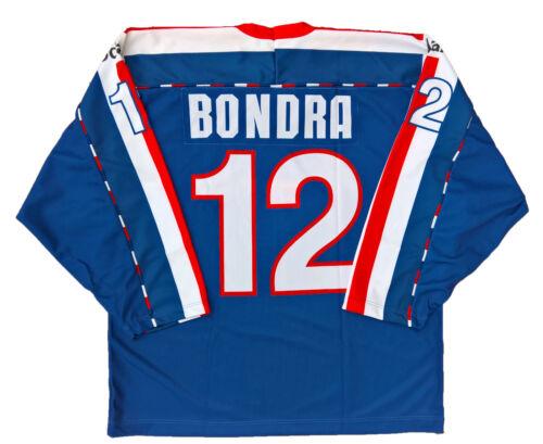 Bondra Team Slovakia Hockey Jersey