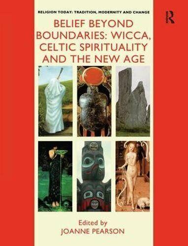 Belief Beyond Grenzen: Wicca, Celtic Spirituality und The New Alter