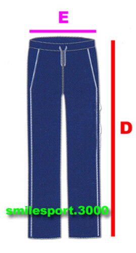 Pantalone Felpa Fleece Panteon Joma Felpato 340 Gr Pantaloni fleece 6011