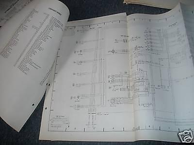 1989 ford taurus mercury sable wiring diagram set ebay radio wiring diagrams 95 ford taurus radio wiring diagrams 95 ford taurus radio wiring diagrams 95 ford taurus radio wiring diagrams 95 ford taurus