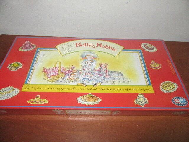 Gioco Vintage Holly Hobbie Nuovo  EG editore