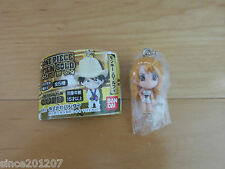One Piece Gashapon Film Gold Swing Strap Figure Nami Capsule toy