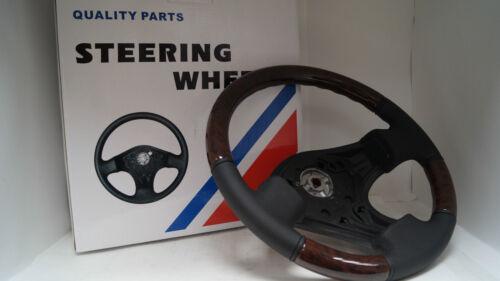London Taxi Beautiful TXI TX1 TXII TX2 TXIV TX4 Wood /& Leather Steering Wheel