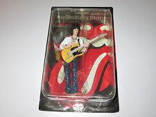 Medicom los Rolling Stones Keith Richards Ultra Detalle Figura MOC