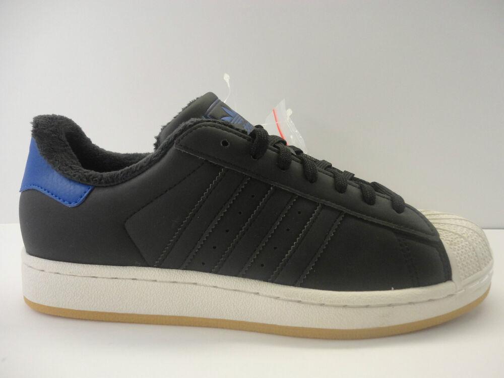 Adidas Superstar II 2 b26869 Chaussures Hommes-