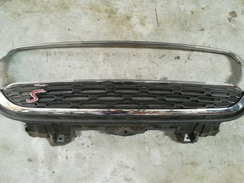 MINI COOPER S FRONT GRILL FOR SALE | City Centre | Gumtree Classifieds  South Africa | 314240763