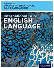 International GCSE English Language for Oxford International AQA Examinations by Imelda Pilgrim (Paperback, 2016)