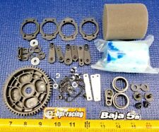 HPI Spare Parts Bag- Gear Filters Servo Saver Arm Clips Etc Baja 5t 5b 5sc