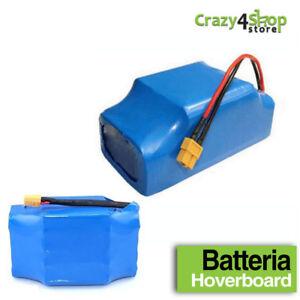 BATTERIA-36V-4-4Ah-per-Smart-Balance-Hoverboard-Overboard-6-5-8-10-pollici