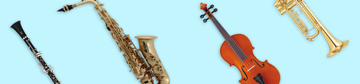 Shop Event Music Class Must-Haves Up to 40% off beginner instruments