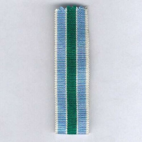 Soviet Ribbon for the Medal for the Defence of the Soviet Polar Region RUSSIA