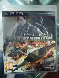 ace-combat-assault-horizon-limited-edition-2-dischi-original-soundtrackps3