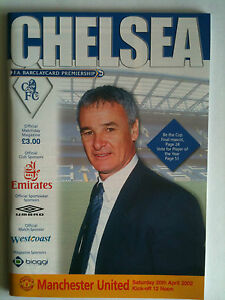 MINT 200102 Chelsea v Manchester United Premier League - <span itemprop='availableAtOrFrom'>Basingstoke, United Kingdom</span> - MINT 200102 Chelsea v Manchester United Premier League - Basingstoke, United Kingdom