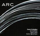 Arc [Digipak] by Cenk Erdogan (CD, Dec-2011, CD Baby (distributor))