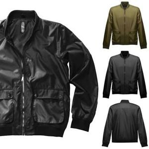 Mens-Regatta-Originals-Castlefield-Classic-Vintage-Harrington-Bomber-Jacket