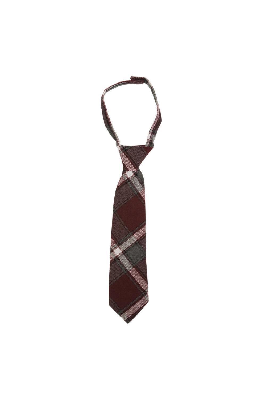 Levao Solid Color Criss-Cross Tie Girls/' School Uniform Cross Adjustable Bowtie
