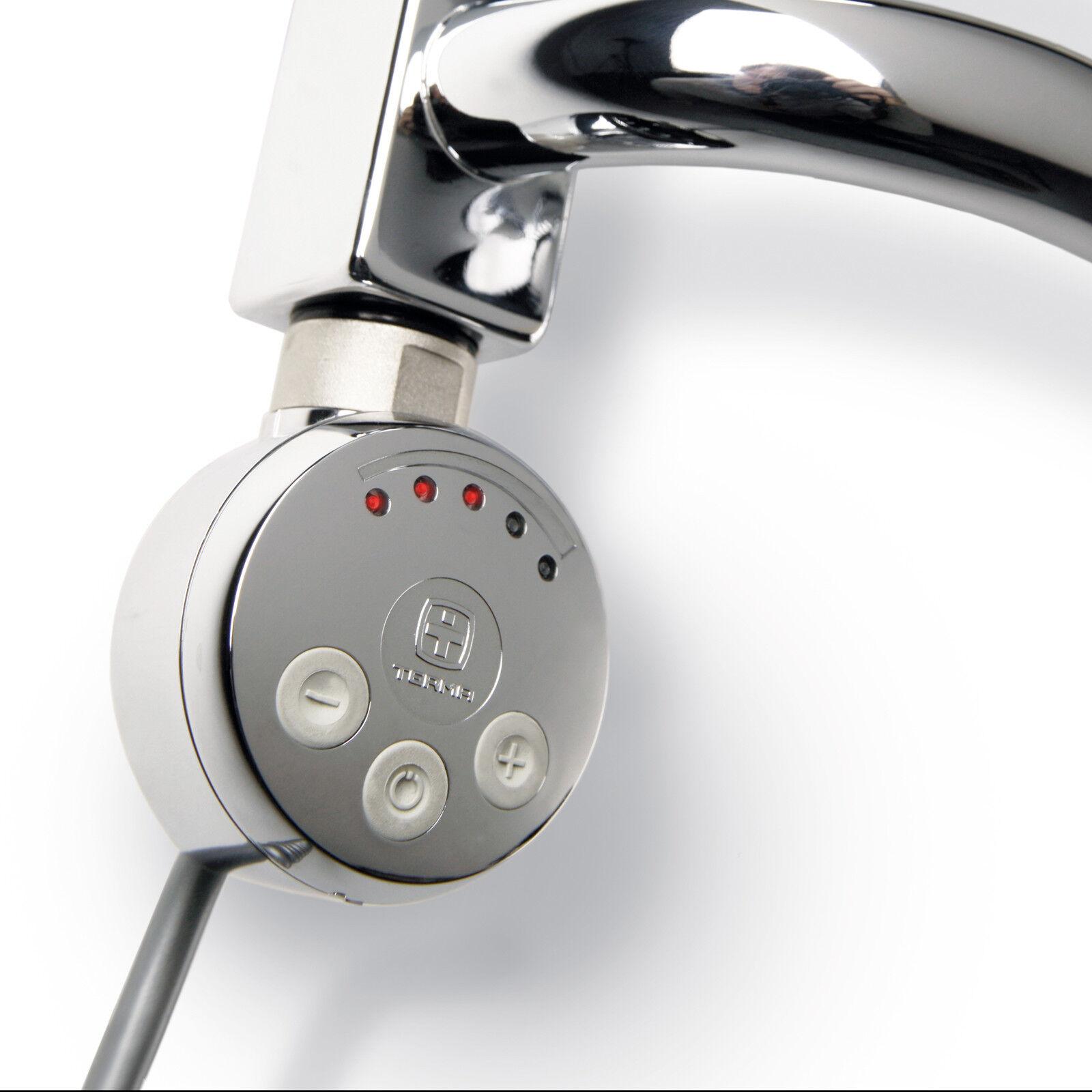 400 W terma Meg thermostatique électrique élément pour sèche-serviettes Radiateur