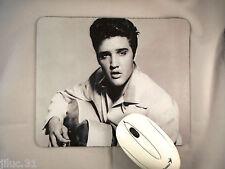 NEW TAPIS DE SOURIS - Elvis Presley - mousepad -