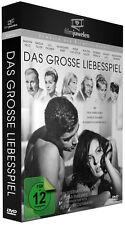 Das große Liebesspiel - mit Lilli Palmer, Hildegard Knef - Filmjuwelen DVD